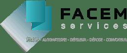 FACEM Services - Études - Automatisme - Dépileur - Dépose - Convoyeur